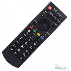 Controle Remoto para Tv Panasonic Lcd Led LE7024 / SKY8045
